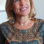 Lourdes Muñoz Santamaría organitzadora de WOMANLIDERTIC