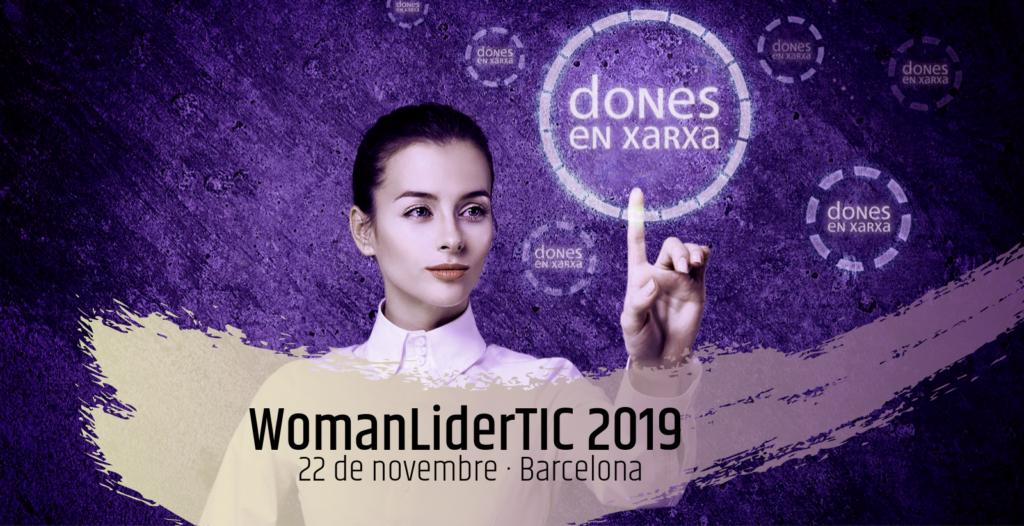 Womanlidertic 2019