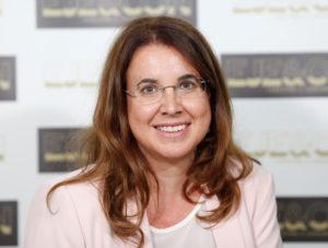 Elena Flores ponent de WOMANLIDERTIC